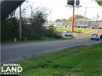 Clinton Commercial Lot : Clinton : Hinds County : Mississippi