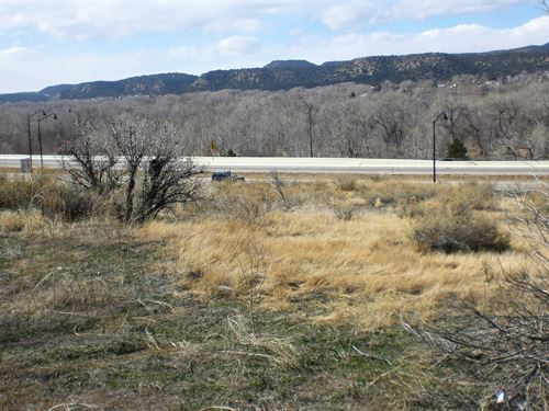 Vacant Commercial Land Trinidad : Trinidad : Las Animas County : Colorado