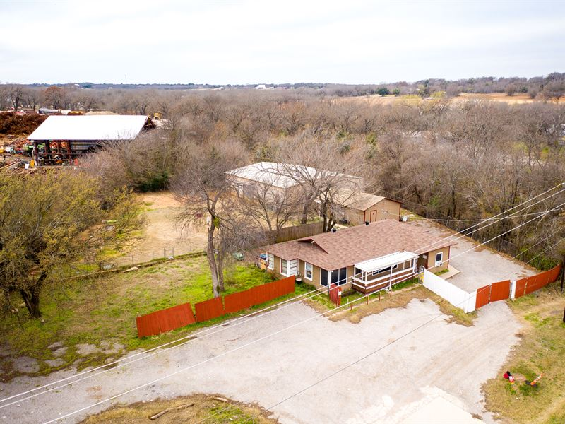 Fort Worth Commercial Auction : Fort Worth : Tarrant County : Texas