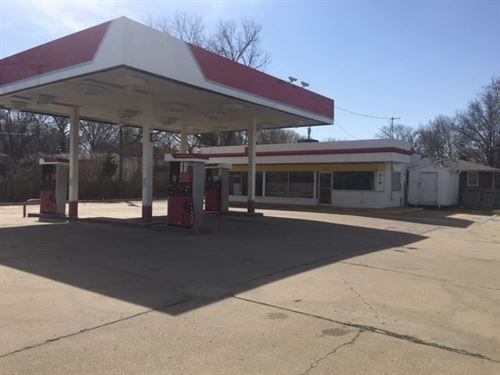 Topeka, KS Convenience Store SW : Topeka : Shawnee County : Kansas