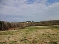 25.68 Acres, Stop Light Access : Westminster : Oconee County : South Carolina