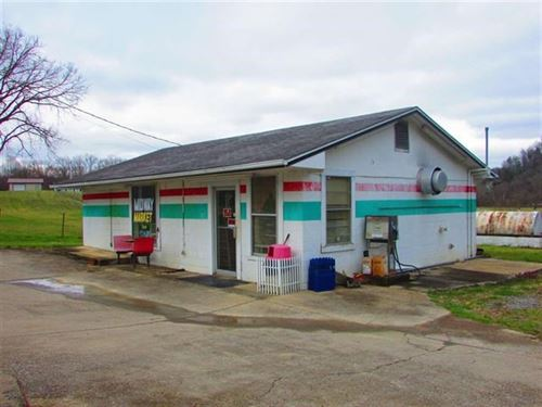 Commercial Property in Midway, TN : Midway : Greene County : Tennessee