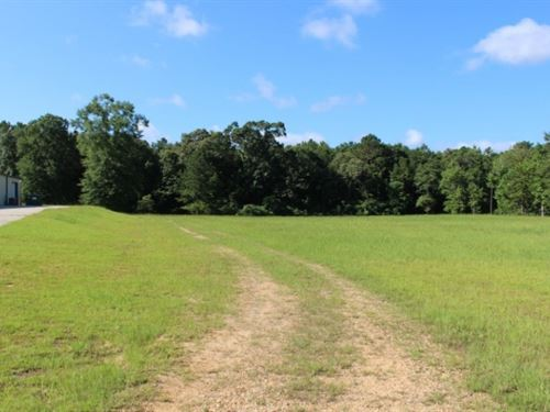 2.99 Acres In Covington County : Collins : Covington County : Mississippi