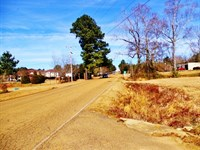Commercial Lot For Sale Near I-55 : McComb : Pike County : Mississippi