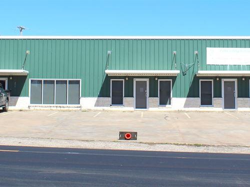 Commercial Property Tatum, TX : Tatum : Rusk County : Texas
