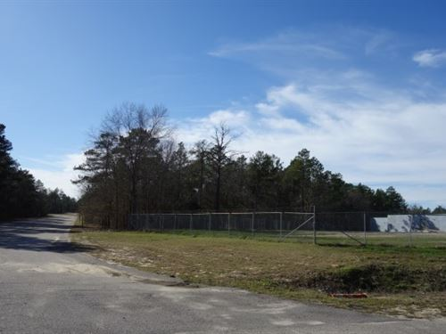 6.1 Acres, Richland County : Blythewood : Richland County : South Carolina