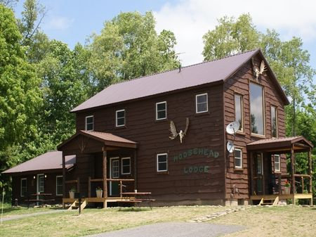 Moosehead Lodge - Income Potential : Florence : Oneida County : New York