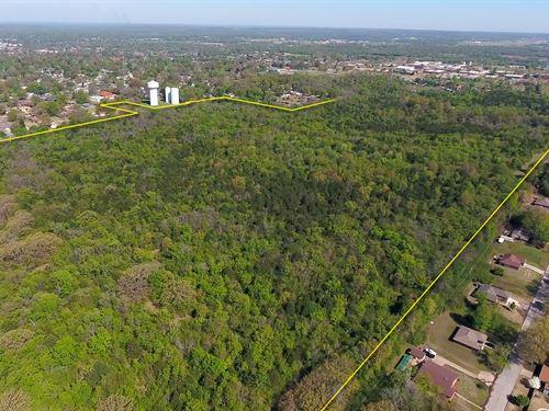 Land Auction In Oklahoma : Okmulgee : Oklahoma