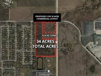 34 Ac Frankfort Square : Frankfort : Will County : Illinois