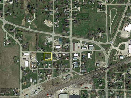 Commercial Property, Albia, IA : Albia : Monroe County : Iowa