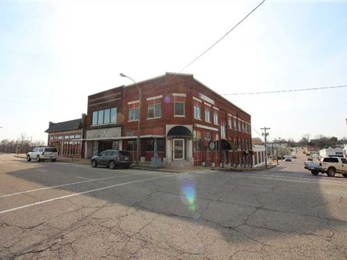 Commercial Property For Sale in Do : Poplar Bluff : Butler County : Missouri