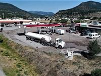 Rainbow Retail Complex : South Fork : Rio Grande County : Colorado