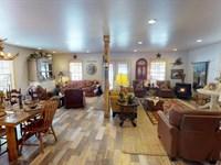 Hutchins House : Lake City : Hinsdale County : Colorado