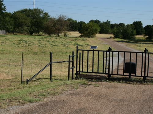 Weatherford Developement Property : Weatherford : Parker County : Texas