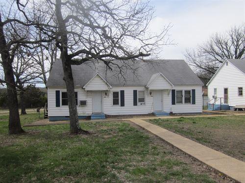 Duplex Rental Mountain Home : Mountain Home : Baxter County : Arkansas