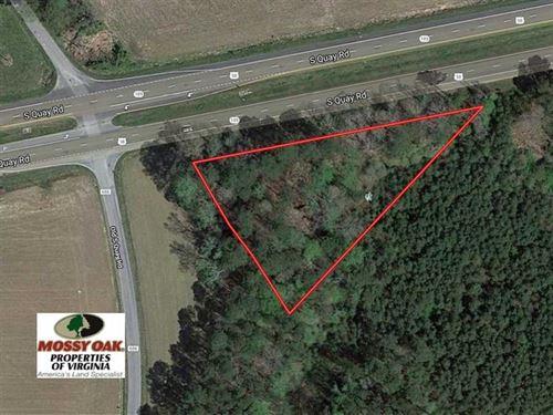 Virginia Property for Sale : COMMERCIALFLIP