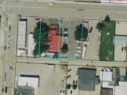 Sturgis SD Commercial Property : Sturgis : Meade County : South Dakota
