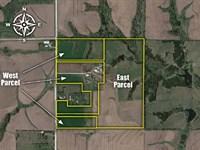 Prime Development Land For Sale : Lincoln : Lancaster County : Nebraska