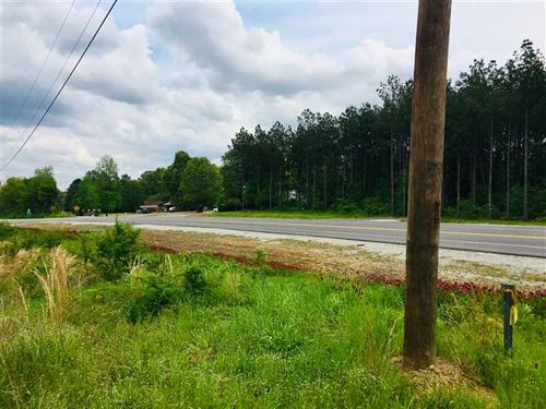 Prime Location Building Site For : Searcy : White County : Arkansas