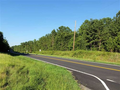 35 Development Acres in Chester : Chester : South Carolina