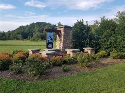 Beautiful Land For Development : Mt Airy : Surry County : North Carolina