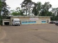 Commercial Opportunity, Delaware Av : McComb : Pike County : Mississippi
