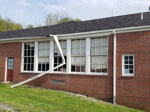 Wellersburg PA Commercial Property : Wellersburg : Somerset County : Pennsylvania
