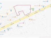 10 Commercial Acres In Marion Count : Columbia : Marion County : Mississippi