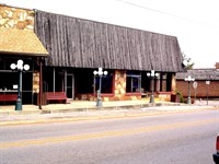 Commercial Property in Arkansas : Mammoth Spring : Fulton County : Arkansas