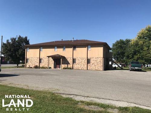 Shenandoah Roi Property : Shenandoah : Page County : Iowa