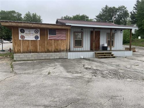 Anderson Hwy 59 Frontage : Anderson : McDonald County : Missouri