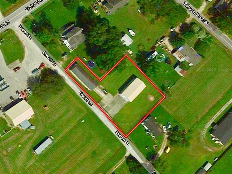 Beaufort Co, Nc Commercial Property : Washington : Beaufort County : North Carolina
