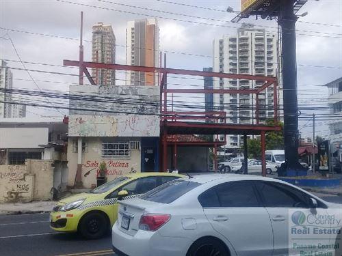 Panama City Lot For Rent : City : Panama