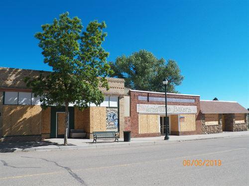 The Famous Verderaime Bakery : Aguilar : Las Animas County : Colorado