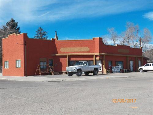 Game Processing Business : Aguilar : Las Animas County : Colorado