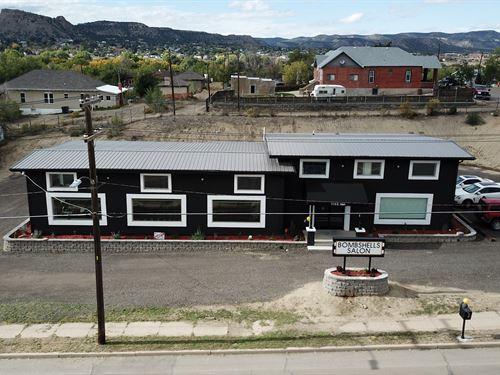 Turn Key Retail Property : Trinidad : Las Animas County : Colorado