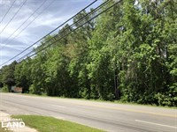 Hampton Varnville Hwy 278 Commercia : Hampton : Hampton County : South Carolina