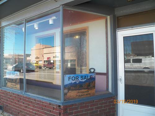 Commercial/Apt Building Walsenburg : Walsenburg : Huerfano County : Colorado