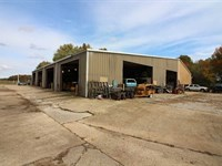 Commercial Property For Sale in Po : Poplar Bluff : Butler County : Missouri