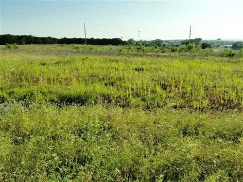 7.21 Prime Commercial Acres : Granbury : Hood County : Texas