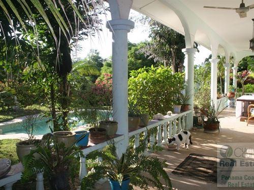 House B&B Costa Esmeralda 5 Casitas : Chame : Panama