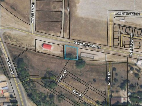 3501754, Commercial Property : Salida : Chaffee County : Colorado