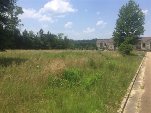 Commercial Lot For Sale McComb MS : McComb : Pike County : Mississippi