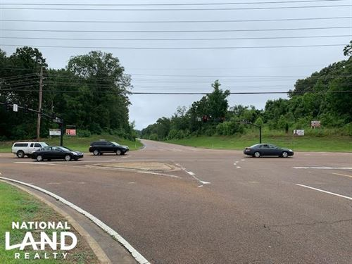 Church Road Corner Tract : Southaven : Desoto County : Mississippi