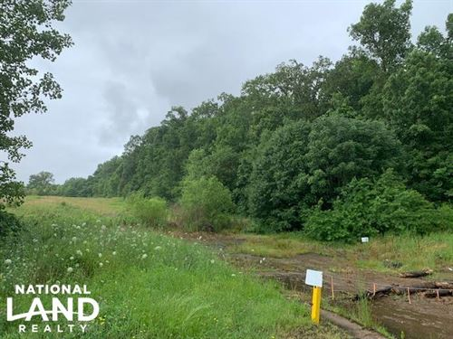 Prime Airways Commercial Tract West : Southhaven : Desoto County : Mississippi