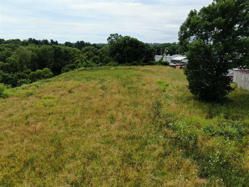 Commercial Land Hamblen County TN : Morristown : Hamblen County : Tennessee