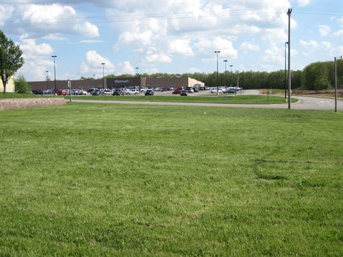 Commercial Lot in Salem, Missouri : Salem : Dent County : Missouri