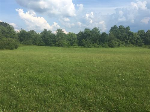 Commercial Property In Tennessee : Bon Aqua : Hickman County : Tennessee