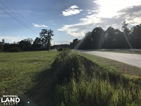 Trask Pkwy Commercial Highway/Marsh : Yemassee : Beaufort County : South Carolina