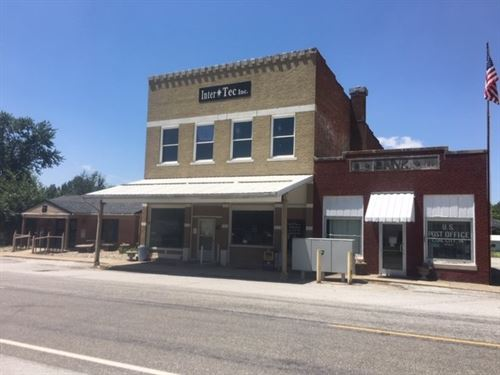 Investment Opportunity : Coal City : Owen County : Indiana